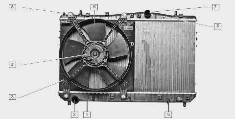 F14d4 схема охлаждения